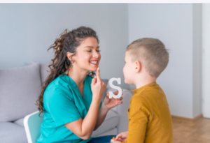 Speech therapy Adelaide