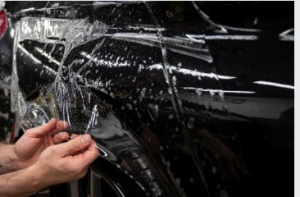 Adelaide-paint-protection